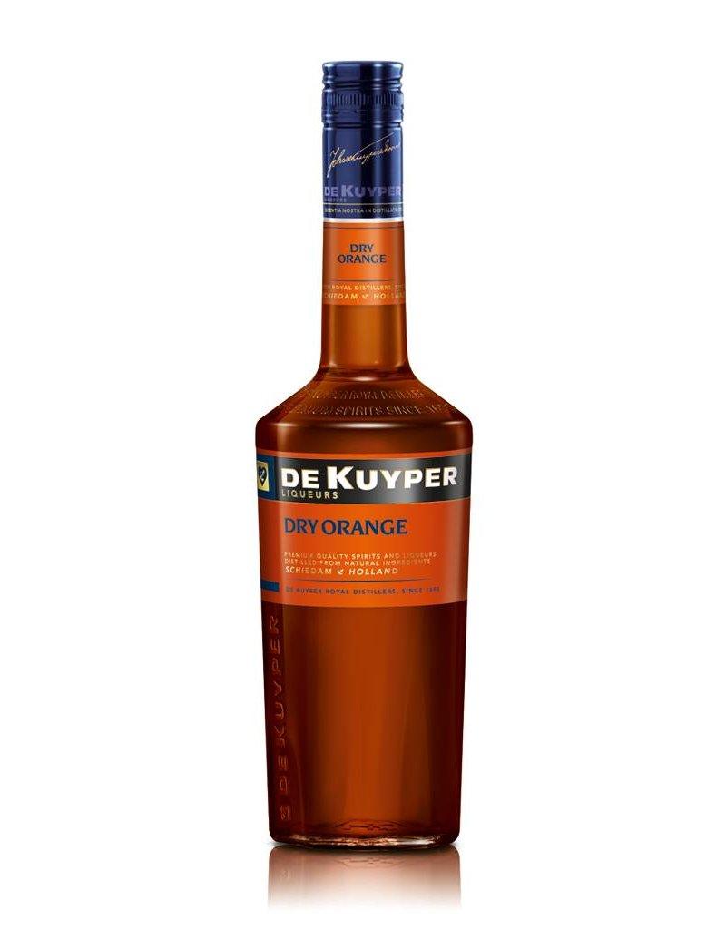 De Kuyper De Kuyper Dry Orange 700ml 30,0% Alcohol