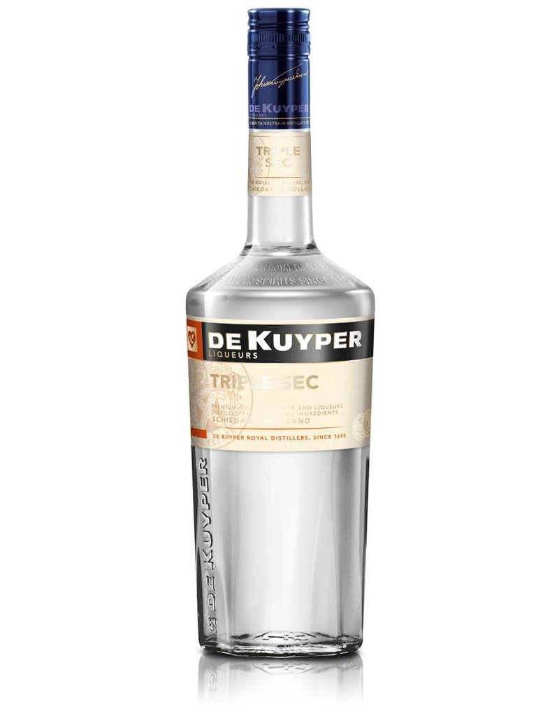 De Kuyper De Kuyper Triple Sec 700ml 40,0% Alcohol