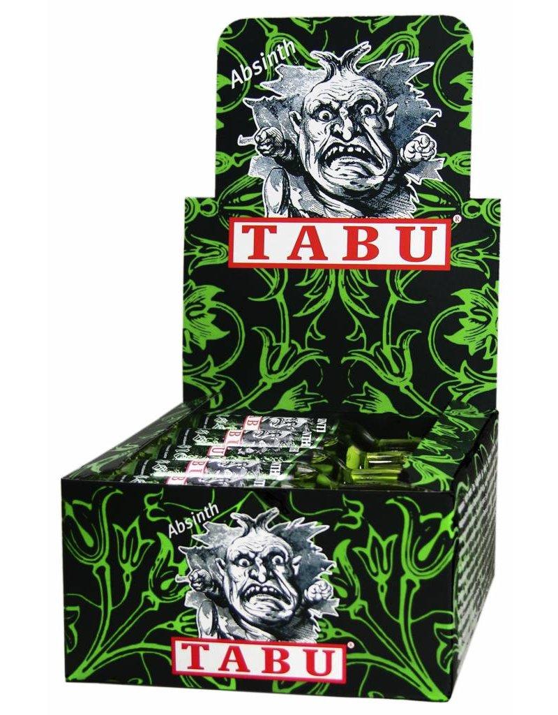 Tabu Tabu Absinth Classic Minidisplay 10x40ml