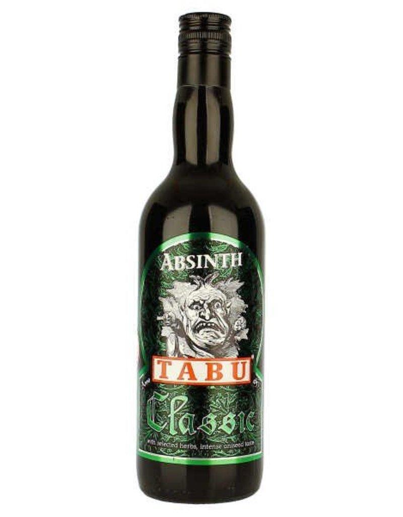 Tabu Tabu Absinth Classic 700ml