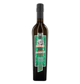 Tabu Tabu Absinth Classic Strong 500ml