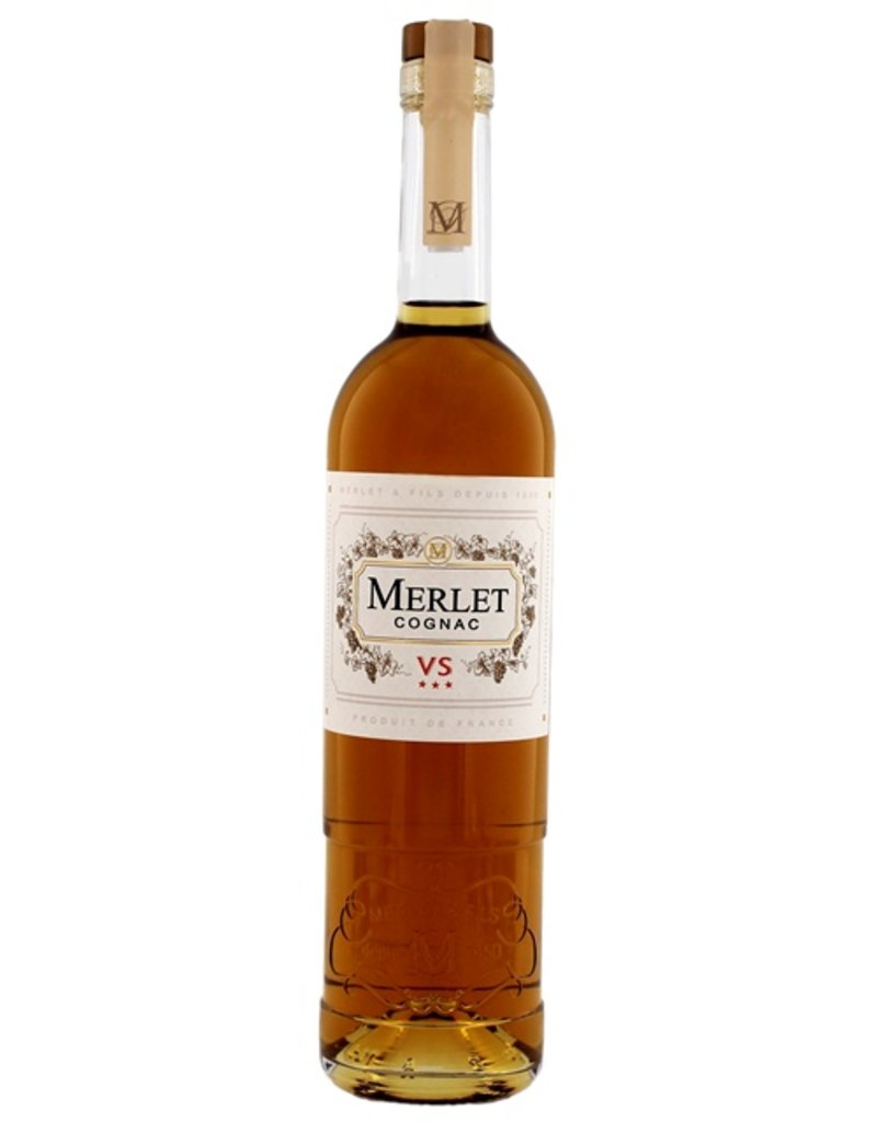 Merlet Merlet VS Cognac 700ml