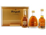 Bisquit Coffret Miniatures 3x50ml Gift Box