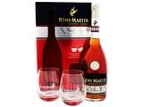 Remy Martin Cognac VSOP 700ml + 2 Glasses Gift Box