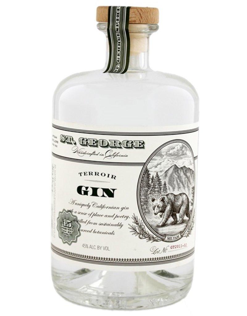 St. George Terroir Gin 700ml