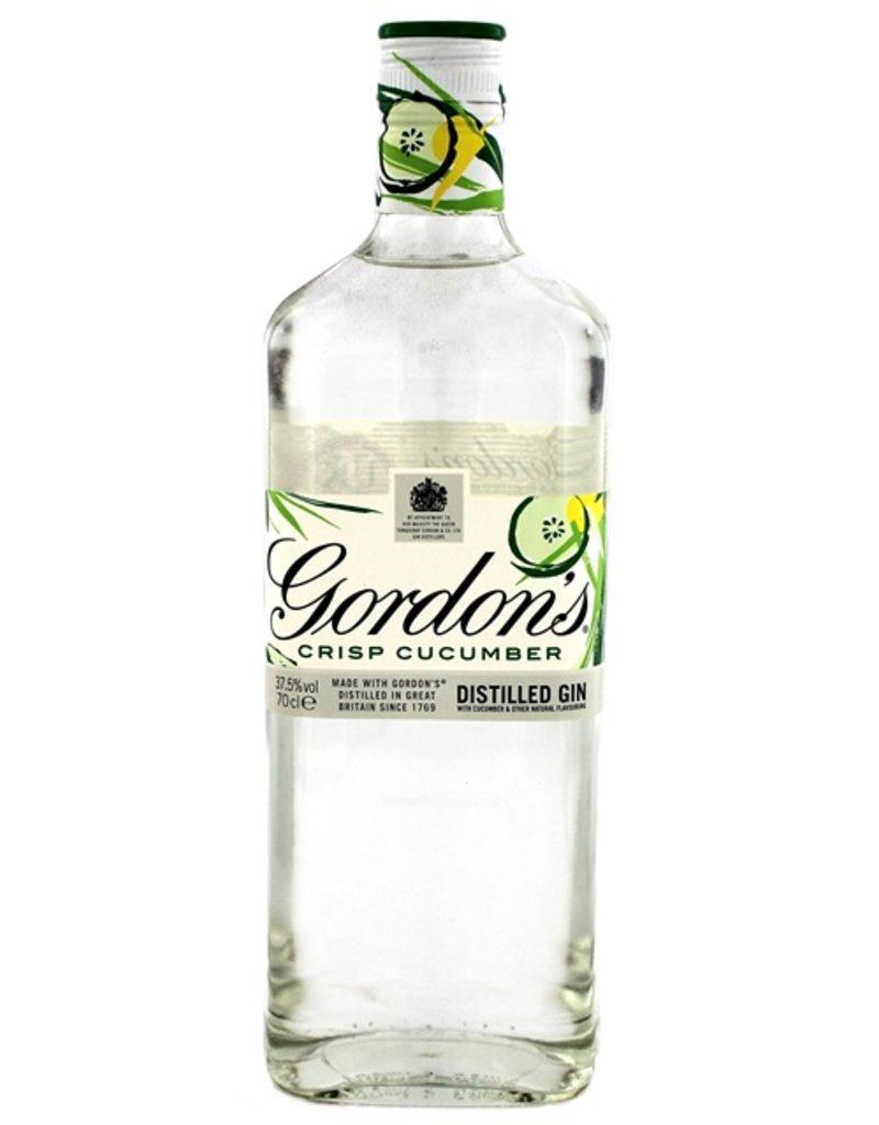 Gordon's Gordons Crisp Cucumber Gin 700ml