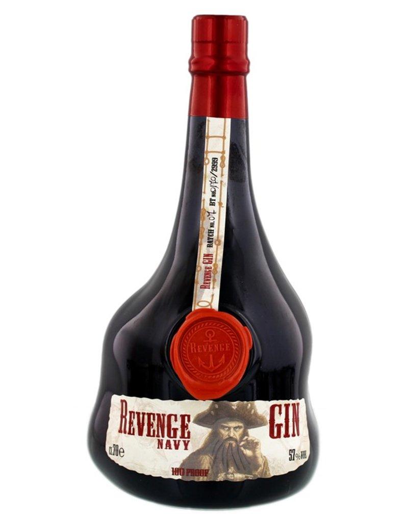 Revenge Navy Gin 700ml