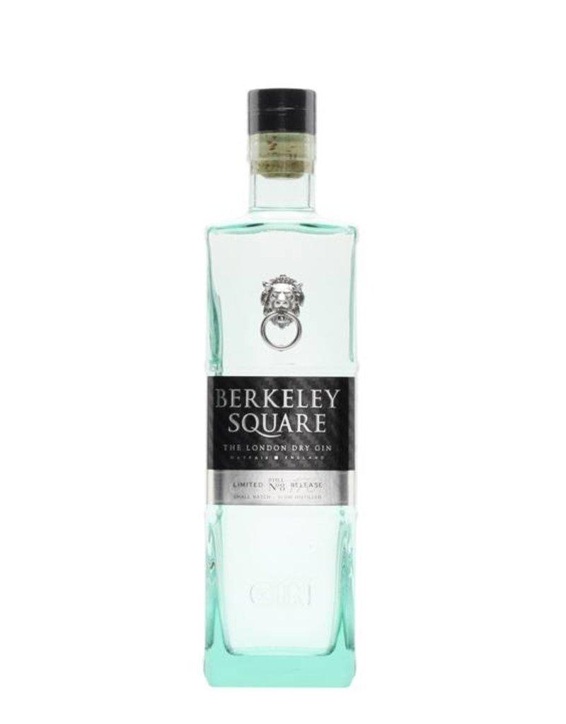 Berkeley Square Berkeley Square Limited Still No. 8 Release Gin 700ml