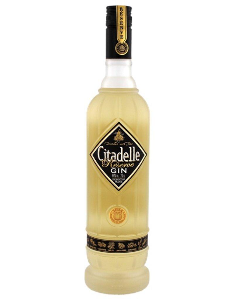Citadelle Citadelle Reserve Gin 2014 700ml