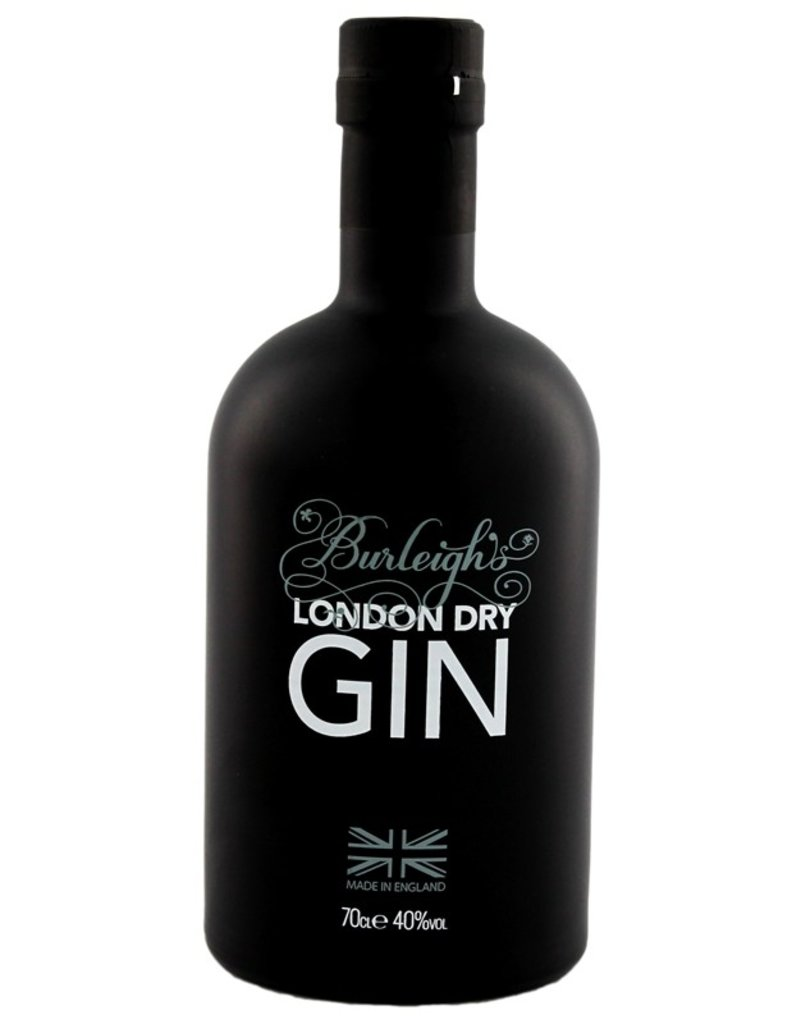 Burleighs London Dry Gin 700ml