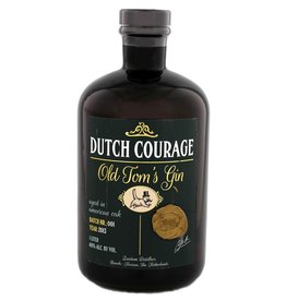 Zuidam Zuidam Dutch Courage Old Toms Gin 1 Liter