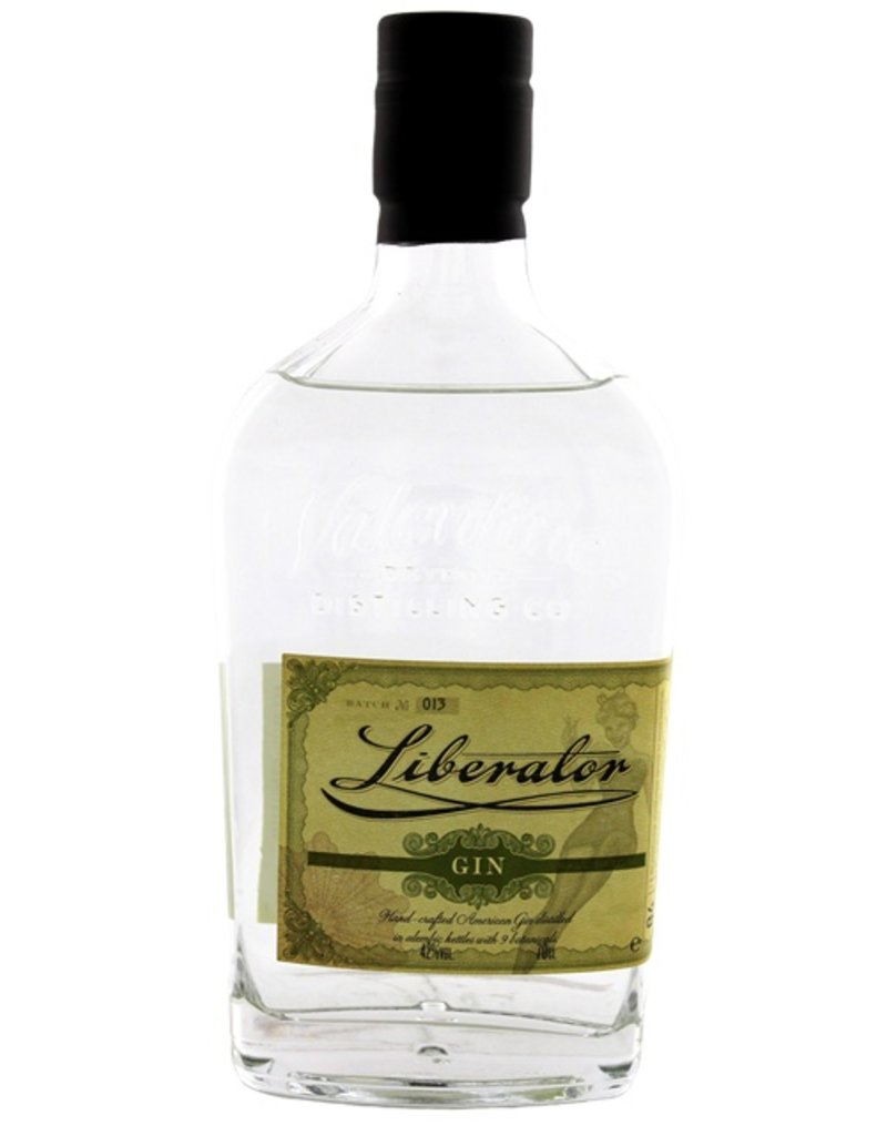 Liberator Best American Gin 700ml