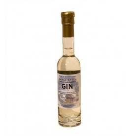 The Secret Treasures The Secret Treasures Gin Ocean and Vulcano 200ml