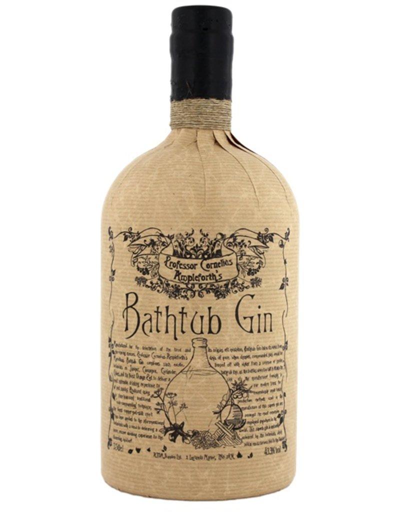 Professor Cornelius Ampleforths Bathtub Gin 1,5L