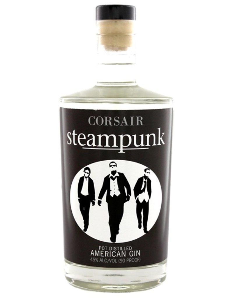 Corsair Steampunk Gin 750ml