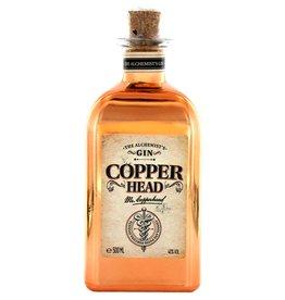 Copper Head Gin 500ml