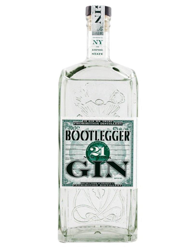 Bootlegger 21 Gin 700ml