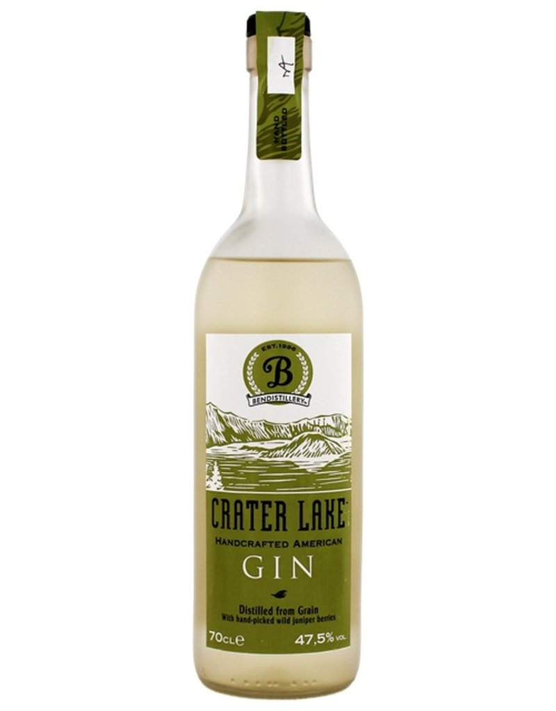 Crater Lake Gin 700ml