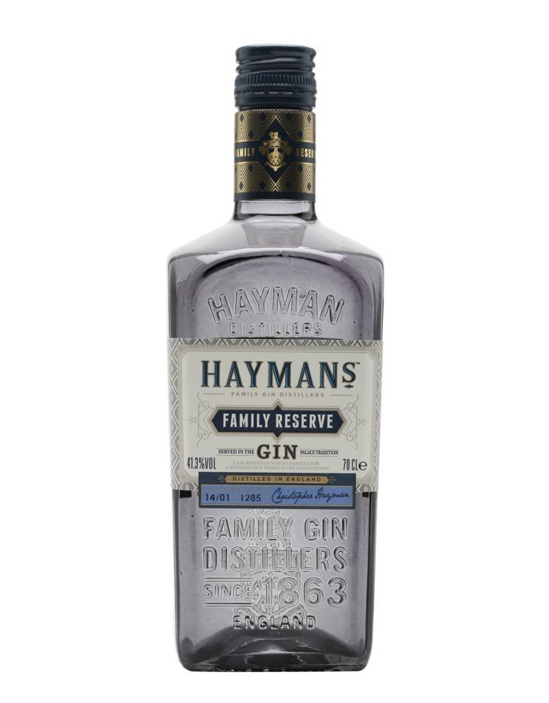 Haymans Family Reserve 700ml