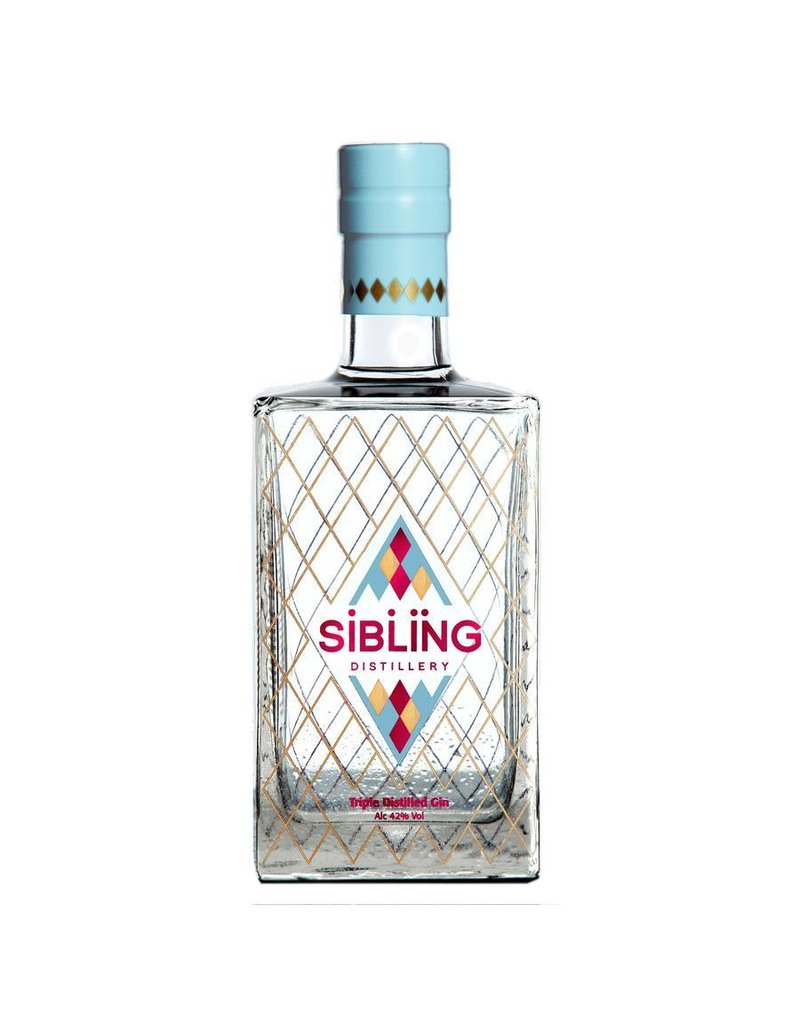 Sibling Triple Distilled Gin 700ml