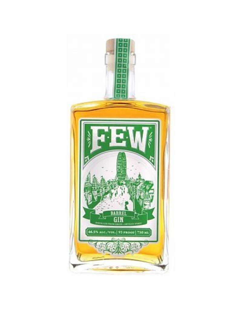 FEW Barrel Gin 700ml
