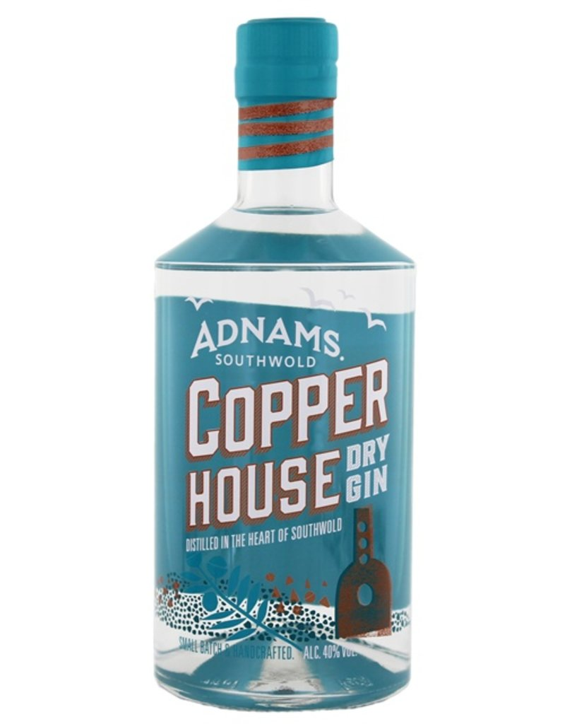 Adnams Copper House Dry Gin 700ml