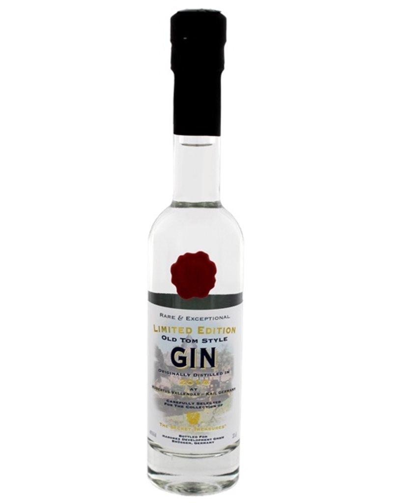 The Secret Treasures Secret Treasures Gin Old Tom Style 200ml