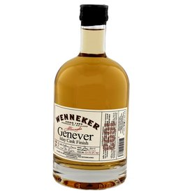 Wenneker Genever Islay Cask Finish 500ml