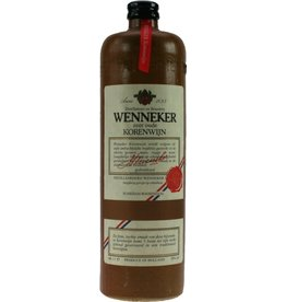Wenneker Zeer Oude Korenwijn 1 Liter