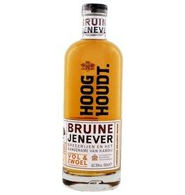 Hooghoudt Bruine Jenever 700ml