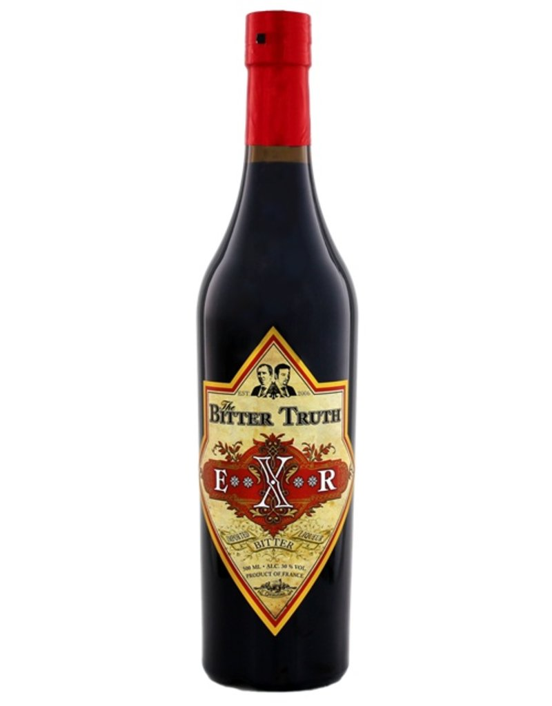 The Bitter Truth The Bitter Truth EXR Liqueur 500ml