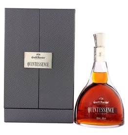 Grand Marnier Grand Marnier Quintessence 700ml Gift Box