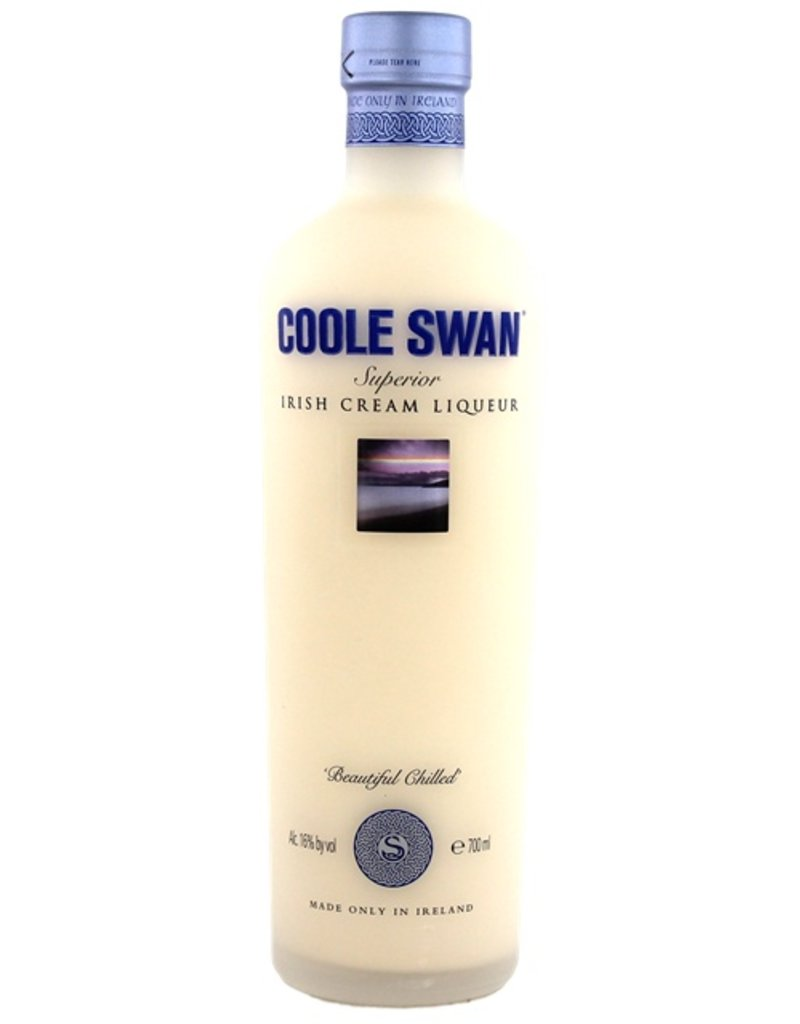 Coole Swan Irish Cream Liqueur 700ml