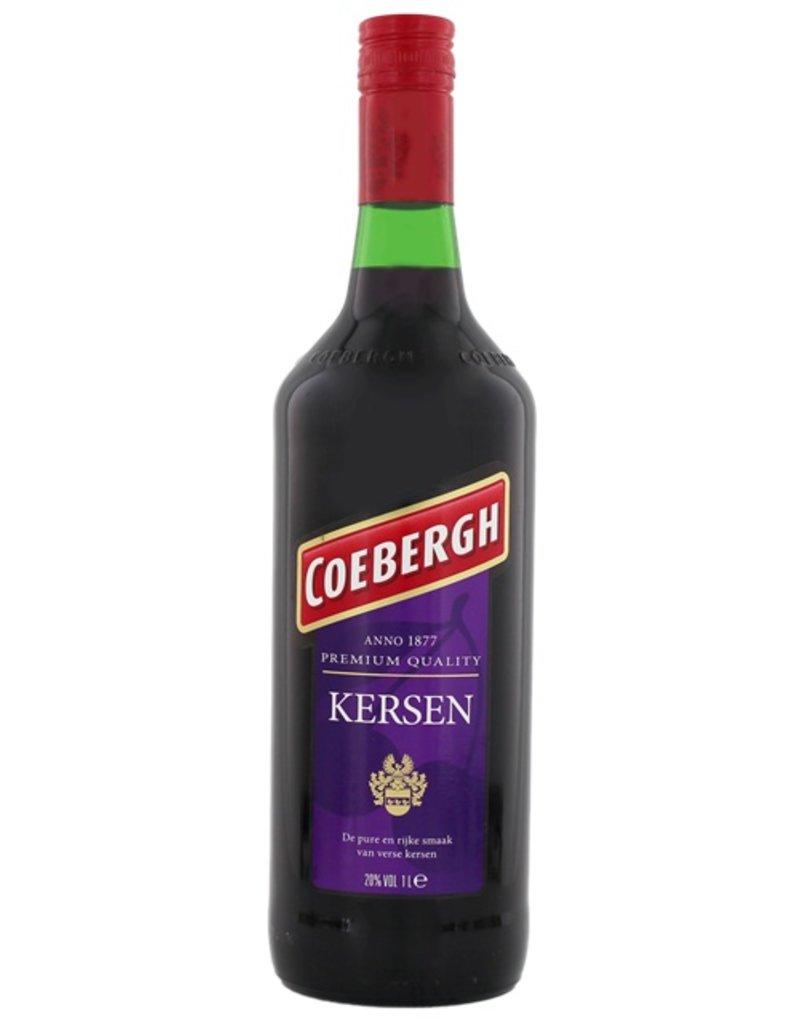 Coebergh Coebergh Kersen 1 Liter