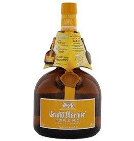 Grand Marnier Grand Marnier Cordon Jaune 1 Liter
