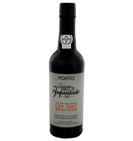 Quinta do Infantado LBV 2007 375ml