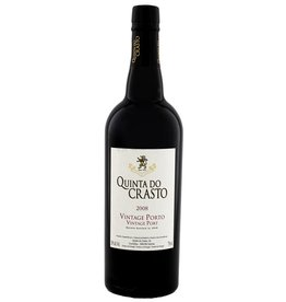 Quinta do Crasto Vintage Port Vintage 2008 750ml
