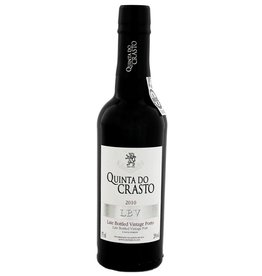 Quinta do Crasto LBV Port Vintage 2010 375ml