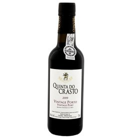 Quinta do Crasto Vintage Port Vintage 2009 375ml