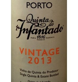 Quinta do Infantado Vintage 2013 750ml Gift Box