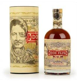 Don Papa Rum 700ml Gift Box