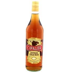 Cavalier Gold Rum 1 Liter