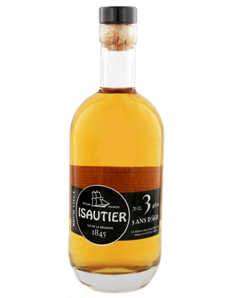 Isautier 3 Years Old 700ml