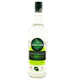 Isautier Blanc Traditional 1 Liter