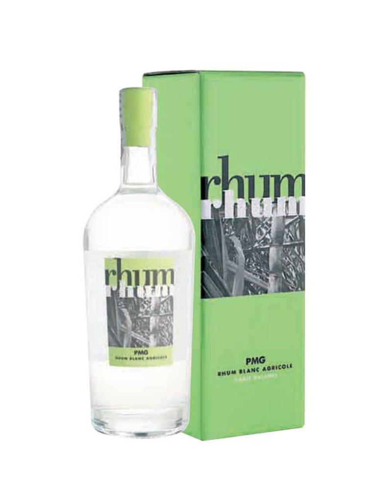 Rhum Rhum PMG Blanc 700ml Gift Box
