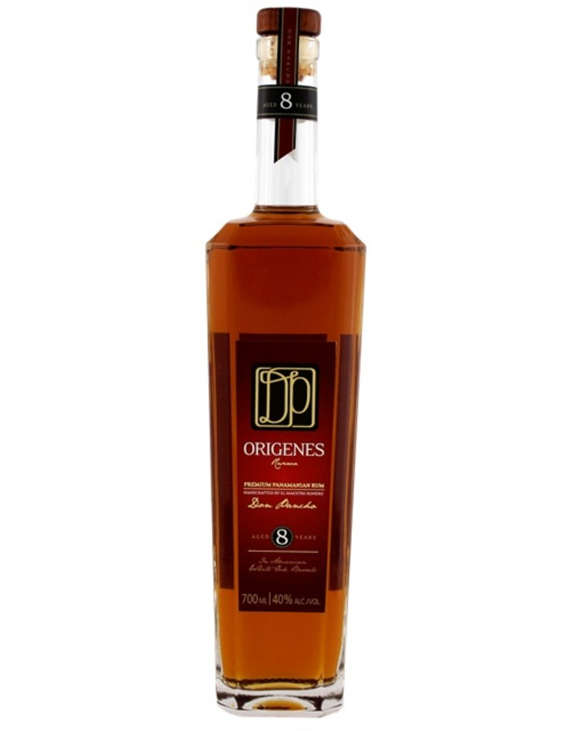 Origenes Don Pancho Reserva 8 Years Old 700ml