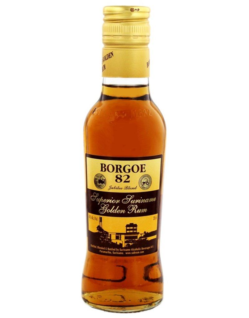 Borgoe Borgoe 82 200ml