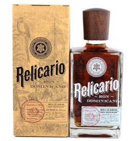 Relicario Ron Dominicano Superior Rum 700ml Gift Box