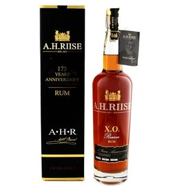 A.H. Riise A.H. Riise XO Reserve 175 Years Old Anniversary Limited Edition 700ml Gift Box