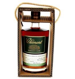 Clement Clement Rhum Single Cask Tres Vieux Agricole 500ml Gift Box